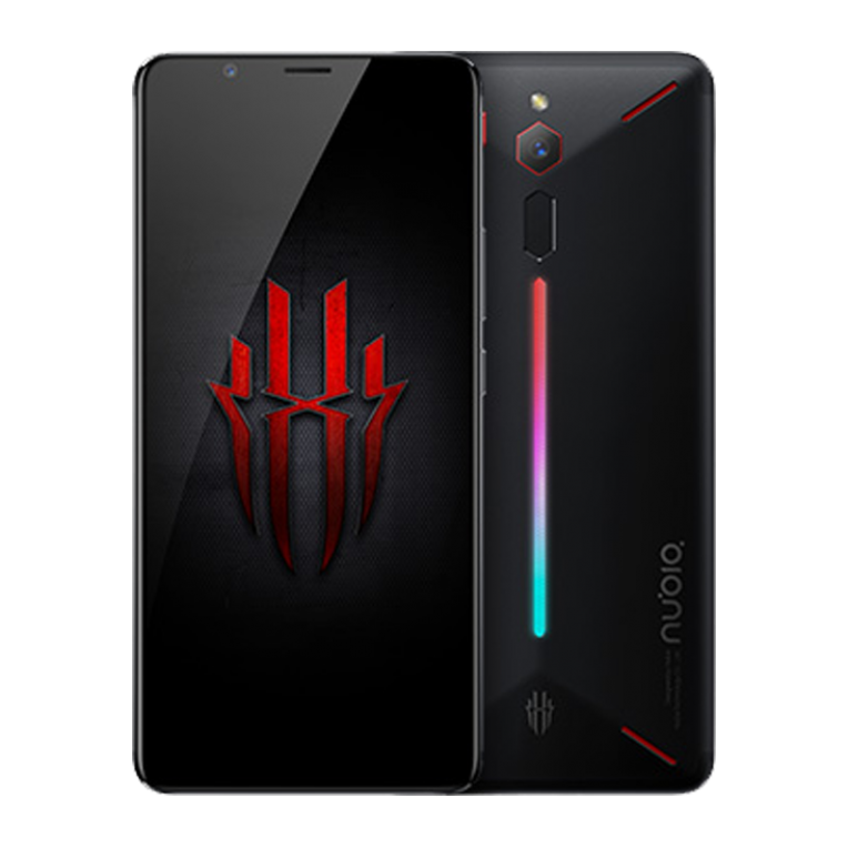 Image result for zte red magic