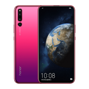 Honor Magic 2 Pink