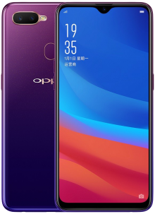 Oppo A7x Image 01