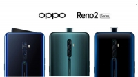 Oppo Reno 2 different images