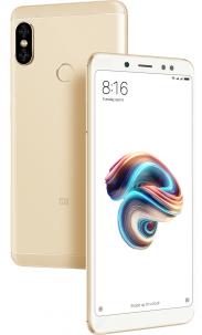 Xiaomi Redmi Note 5 Pro Image 03