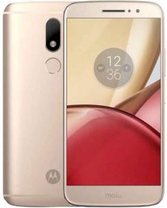 Motorola Moto M Image 04