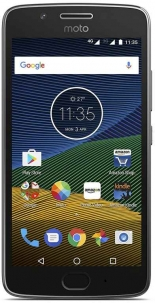 Motorola Moto G5 Plus Image 03