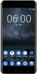 Nokia 8 Image 03