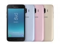 Samsung Galaxy J2 Pro Image 01