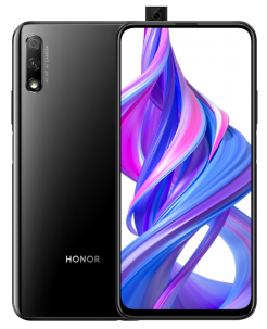 Honor 9X Magic Night Black