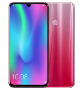 Honor 10 Lite Red