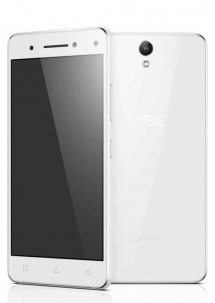Lenovo Vibe S1 Image 05