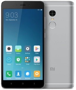 Xiaomi Redmi Note 4 Image 02