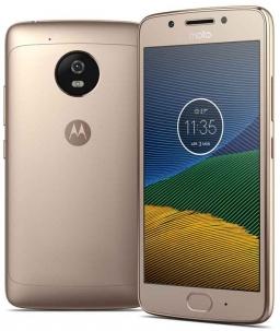 Motorola Moto G5 Plus Image 01