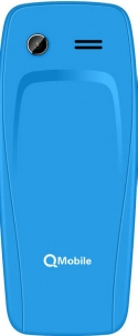 QMobile Q3310 Back