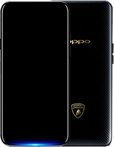 Oppo Find X Automobili Lamborghini Edition Price In Pakistan