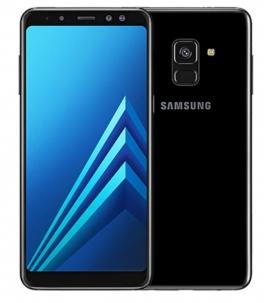 Samsung Galaxy A8(2018) Image 01