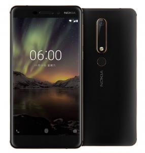 Nokia 6 (2018) Image 03