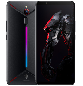 ZTE nubia Red Magic Mars Black