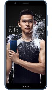 Huawei Honor 7X Image 03
