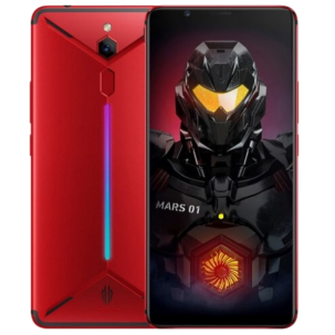 ZTE nubia Red Magic Mars Red
