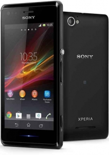 Sony Xperia M Image 01