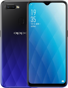 Oppo A7x Image 02