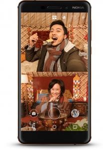 Nokia 6 (2018) Image 01