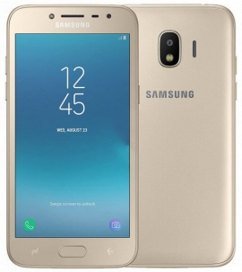 Samsung Galaxy J2 Pro Image 02