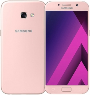 Samsung Galaxy A3(2017) Image 01