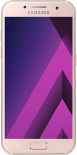 Samsung Galaxy A3(2017) Image 02
