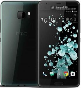 HTC U Ultra Image 02
