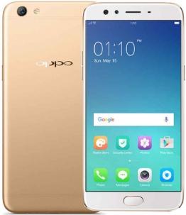 Oppo F3 Plus Image 03