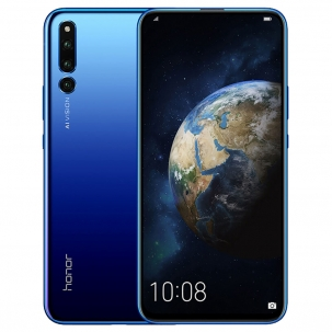 Honor Magic 2 Blue