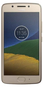 Motorola Moto G5 Plus Image 04
