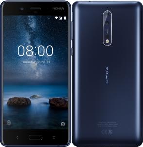 Nokia 8 Image 01