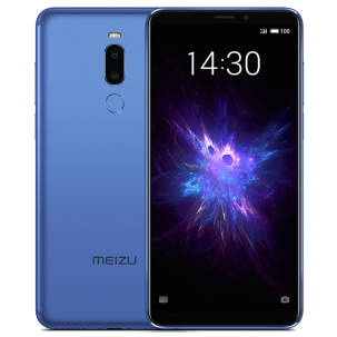 Meizu Note 8 Blue