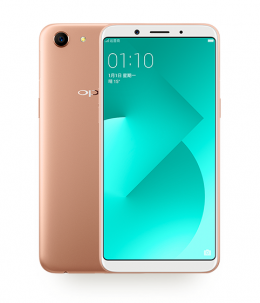 Oppo A83 Image 01