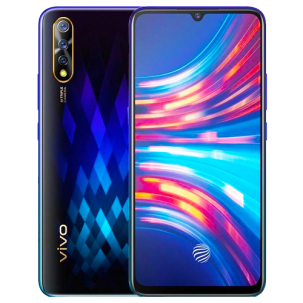 vivo V17 Neo Black Brilliant