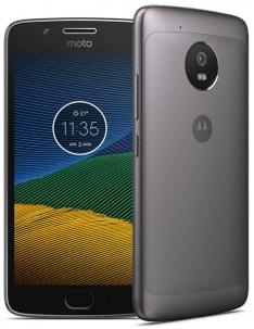 Motorola Moto G5 Image 02