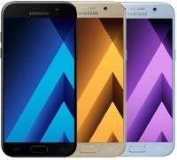 Samsung Galaxy A5 2017 Image 03