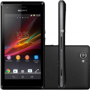 Sony Xperia M Image 02