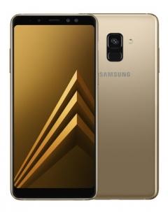 Samsung Galaxy A8(2018) Image 04