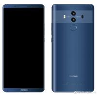 Huawei Mate 10 Pro Image 02