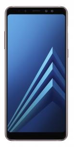 Samsung Galaxy A8 Plus(2018) Image 02