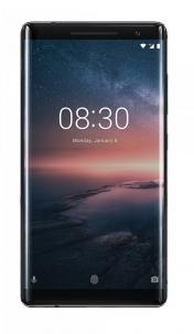 Nokia 8 Sirocco Image 01